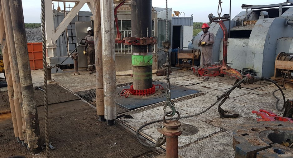 Tulu Moye Drilling Supervision Mannvit